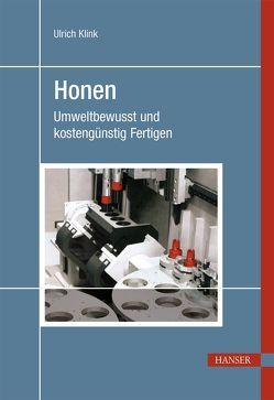 Honen von Klink,  Ulrich