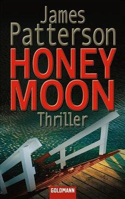 Honeymoon von Jaeger,  Andreas, Patterson,  James