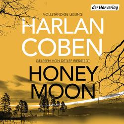 Honeymoon von Bierstedt,  Detlef, Breuer,  Charlotte, Coben,  Harlan, Möllemann,  Norbert