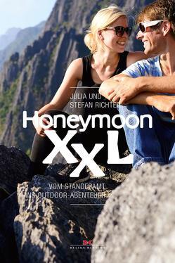 Honeymoon XXL von Richter,  Julia, Richter,  Stefan