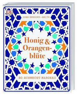 Honig & Orangenblüte von Gregory-Smith,  John