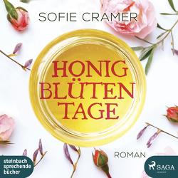Honigblütentage von Cramer,  Sofie, Wagener,  Ulla