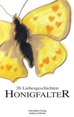 Honigfalter von Brox,  Angelika, Grollegg,  Michaela, Haar,  Iris ter