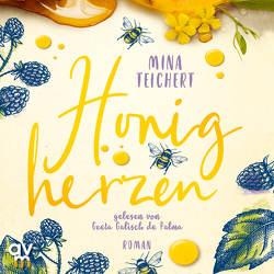 Honigherzen von Galisch de Palma,  Greta, Teichert,  Mina