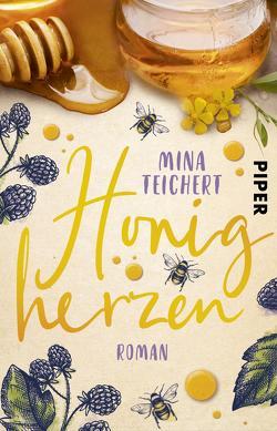 Honigherzen von Teichert,  Mina