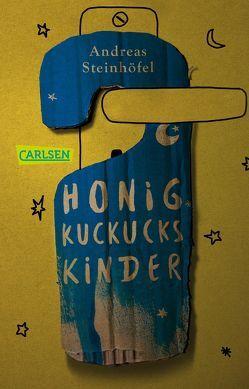 Honigkuckuckskinder von Steinhöfel,  Andreas