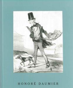 Honoré Daumier von Juppe,  Gbriele, Mössinger,  Ingrid, Titzenthaler,  Waldemar, Voigt,  May