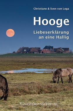 Hooge von von Loga,  Christiane, von Loga,  Sven