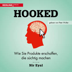 Hooked von Eyal,  Nir, Wolter,  Peter