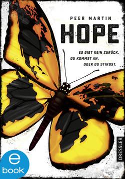Hope von Andersen,  Nils, Martin,  Peer