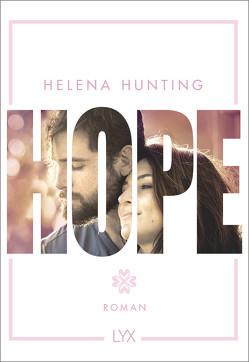 HOPE von Bauer,  Beate, Hunting,  Helena