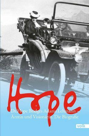 Hope von Krauss, Marita