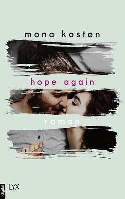 Hope Again von Kasten,  Mona