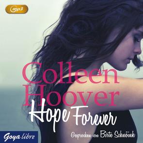 Hope Forever von Hoover,  Colleen, Schnöink,  Birte