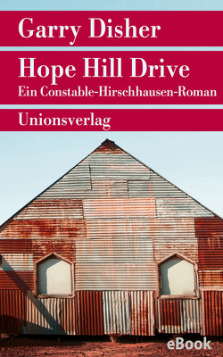 Hope Hill Drive von Disher,  Garry, Torberg,  Peter