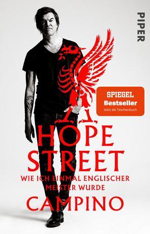 Hope Street von Campino