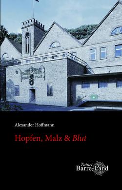 Hopfen, Malz & Blut