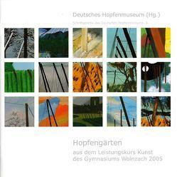 Hopfengärten von Hofmann,  Patricia, Pinzl,  Christoph