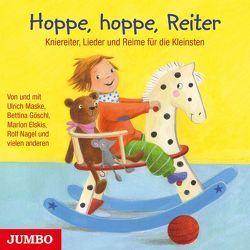 Hoppe, hoppe, Reiter von Diverse, Göschl,  Bettina, Maske,  Ullrich