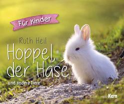 Hoppel, der Hase von Heil,  Ruth
