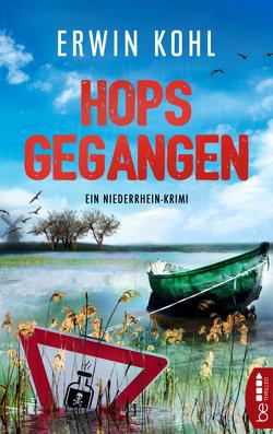 Hopsgegangen von Kohl,  Erwin