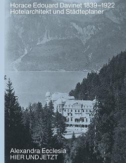 Horace Edouard Davinet 1839-1922 von Ecclesia,  Alexandra