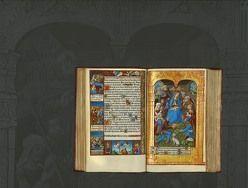 Horae B.M.V. von Nettekoven,  Ina, Tenschert,  Heribert, Zöhl,  Caroline