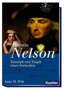 Horatio Nelson von Witt,  Jann M.