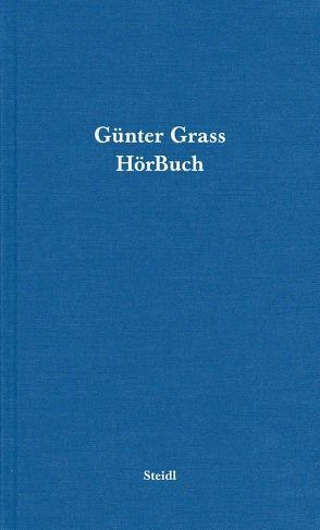 HörBuch von Grass,  Günter