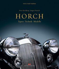 Horch von Kirchberg,  Peter