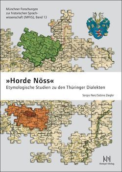 'Horde Nöss' von Neri,  Sergio, Ziegler,  Sabine