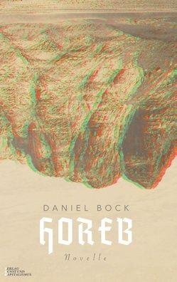 Horeb von Bock,  Daniel