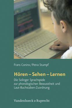 Hören – Sehen – Lernen von Coninx,  Frans, Stumpf,  Petra