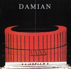 Horia Damian – Le Colisée von Damian,  Horia, Galerie Raphael,  Frankfurt/Main, Petrov,  Petru