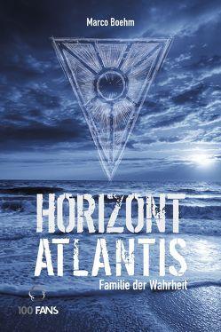 Horizont Atlantis von Boehm,  Marco