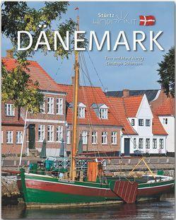 Horizont Dänemark von Herzig,  Tina und Horst, Schumann,  Christoph