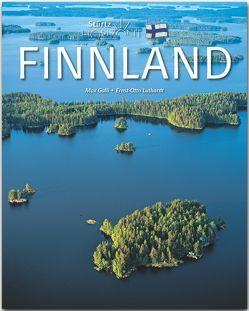 Horizont Finnland von Galli,  Max, Luthardt,  Ernst-Otto