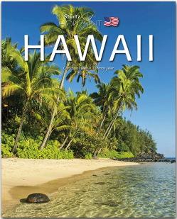 Horizont Hawaii von Heeb,  Christian, Jeier,  Thomas