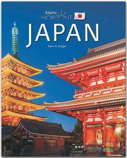 Horizont Japan von Bildagentur,  Keystone, Krüger,  Hans H