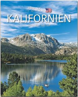 Horizont Kalifornien von Heeb,  Christian, Nink,  Stefan