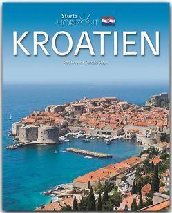 Horizont Kroatien von Freyer,  Ralf, Stajer,  Patrizia