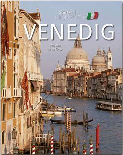Horizont Venedig von Galli,  Max, Ratay,  Ulrike