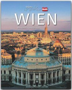 Horizont Wien von Kalmar,  Janos, Schwikart,  Georg
