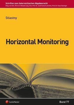 Horizontal Monitoring von Stiastny,  Marion