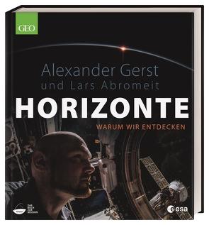 Horizonte von Abromeit,  Lars, Gerst,  Alexander