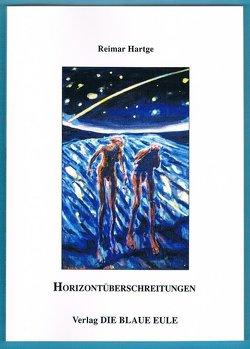 Horizontüberschreitungen von Hartge,  Reimar