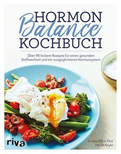 Hormon-Balance-Kochbuch von Ellice-Flint,  Emma, Keyte,  Jill