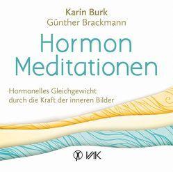 Hormon-Meditationen von Brackmann (Pianist),  Günther, Burk,  Karin