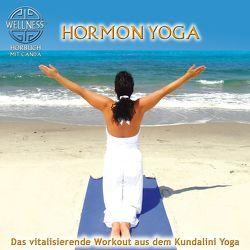 Hormon Yoga – Das vitalisierende Workout aus dem Kundalini Yoga