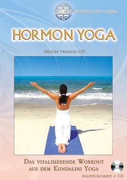 Hormon Yoga (Deluxe Version CD)